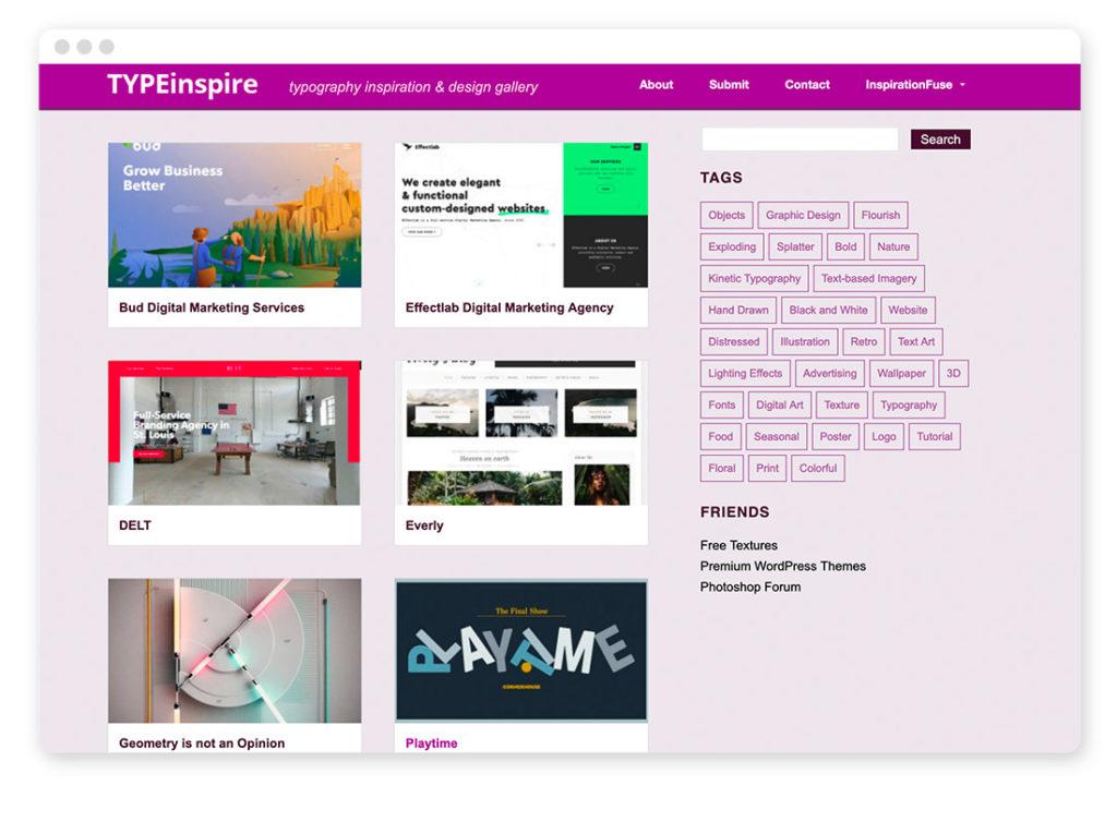 Über 95 Typo- und Fonts-Tools für deinen Webdesign-Alltag 76