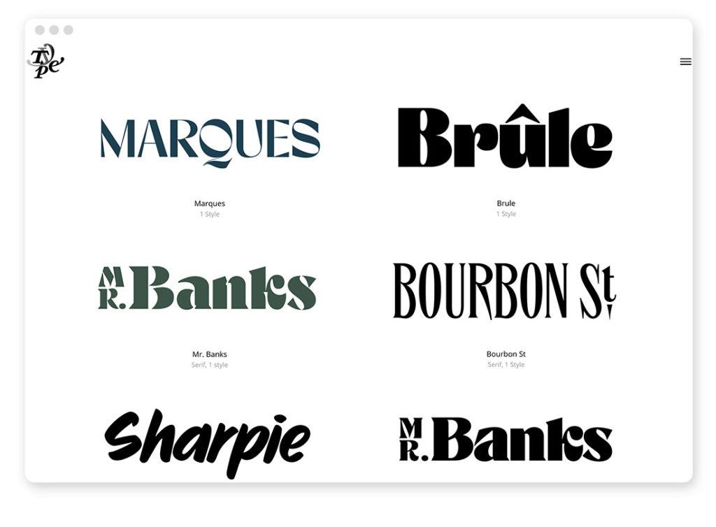 Über 95 Typo- und Fonts-Tools für deinen Webdesign-Alltag 16