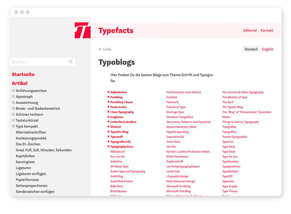 Über 95 Typo- und Fonts-Tools für deinen Webdesign-Alltag 89