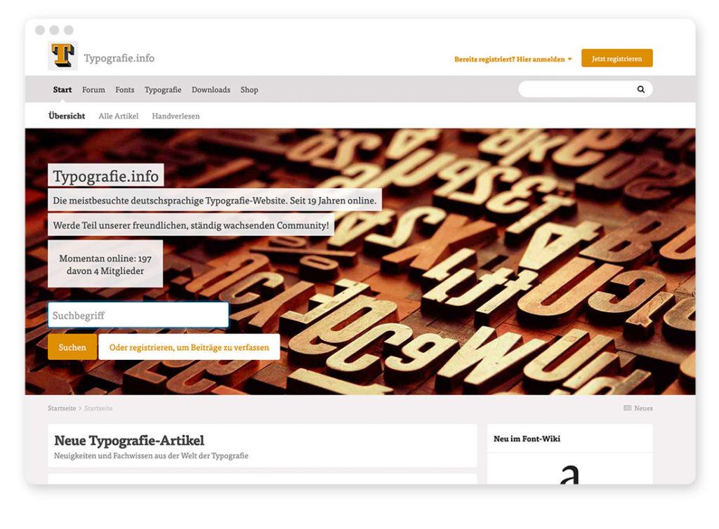 Über 95 Typo- und Fonts-Tools für deinen Webdesign-Alltag 93