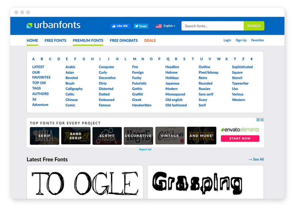 Über 95 Typo- und Fonts-Tools für deinen Webdesign-Alltag 21