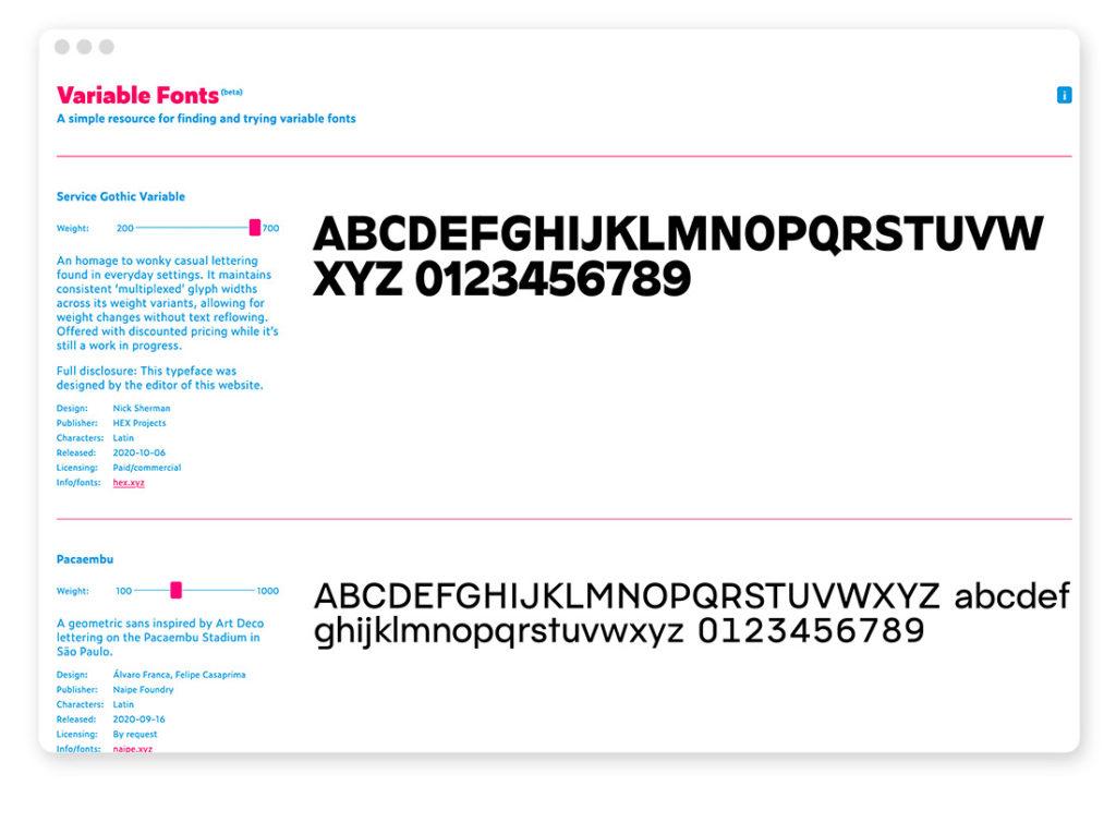 Über 95 Typo- und Fonts-Tools für deinen Webdesign-Alltag 17