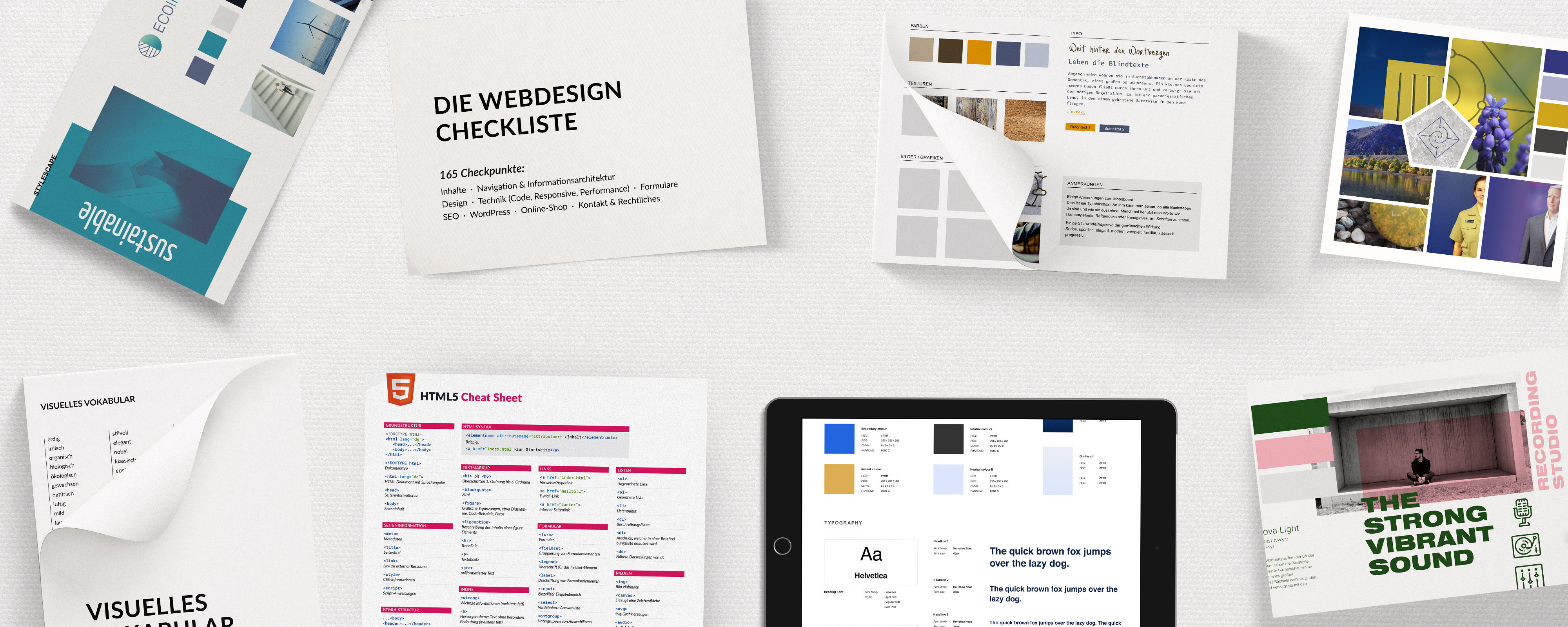 Webdesign Kit 3