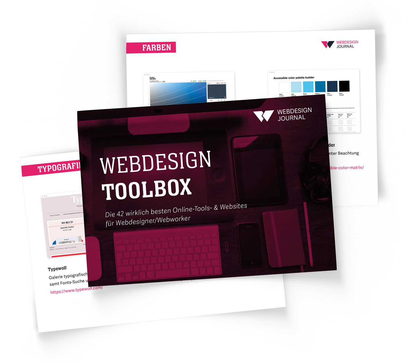 Webdesign Kit 16