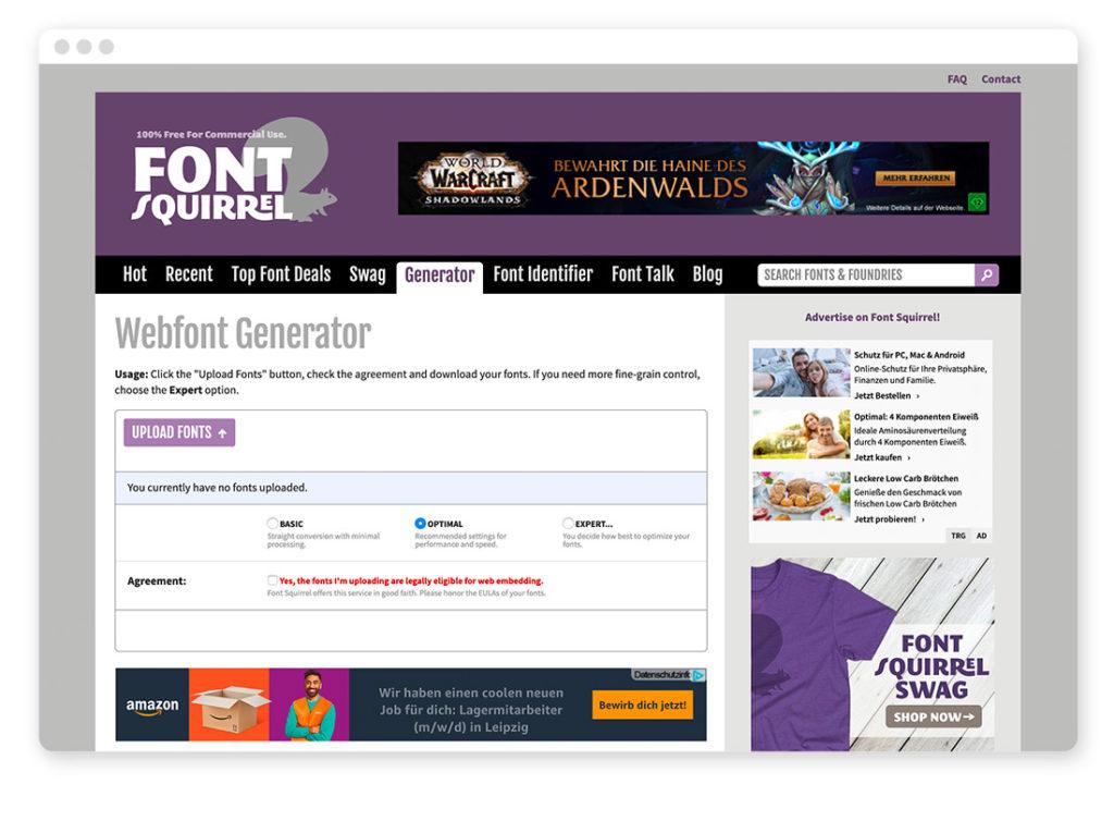 Über 95 Typo- und Fonts-Tools für deinen Webdesign-Alltag 35
