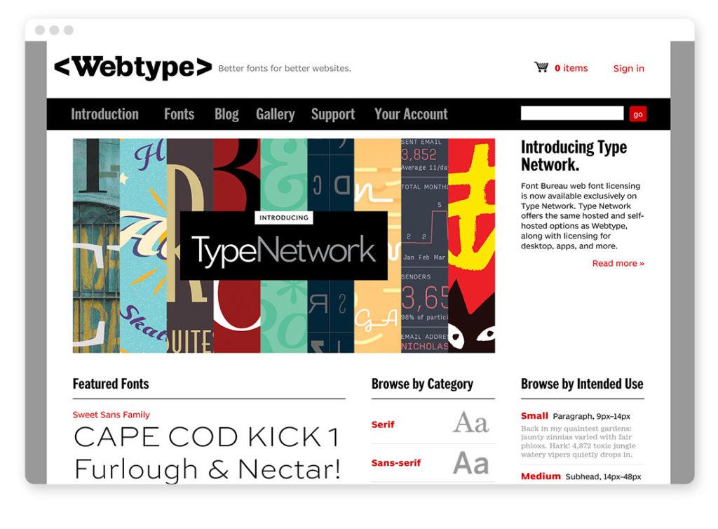 Über 95 Typo- und Fonts-Tools für deinen Webdesign-Alltag 34