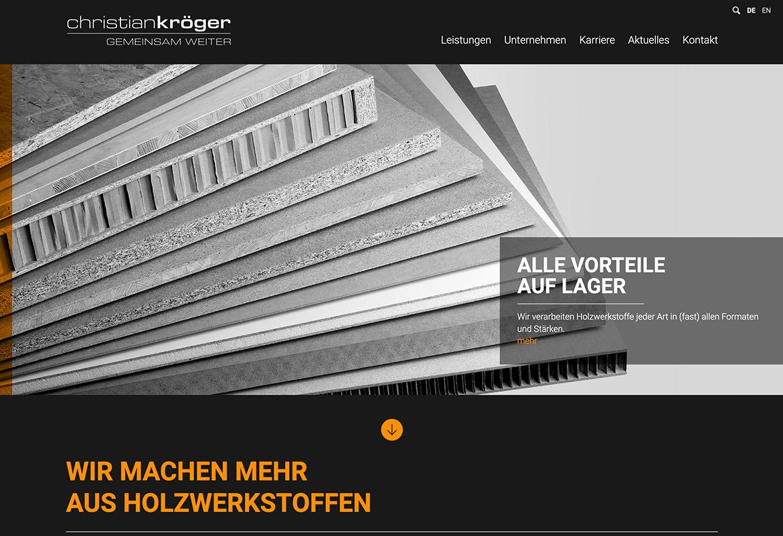 Webdesign Newsletter 8