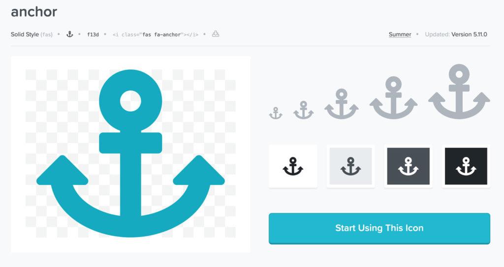 Wie du mühelos Icon Fonts einbinden kannst – Eine Anleitung und Übersicht 4