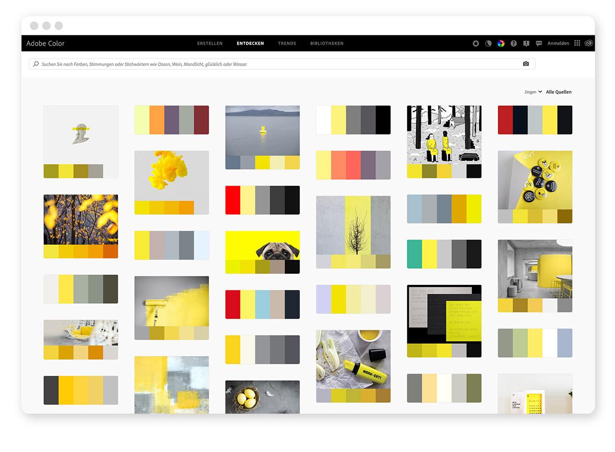 Über 30 Farb-Tools um Farbpaletten & Farbverläufe zu gestalten und zu entdecken 23