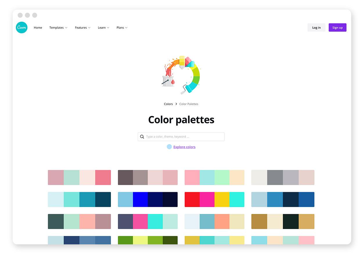 Über 30 Farb-Tools um Farbpaletten & Farbverläufe zu gestalten und zu entdecken 29