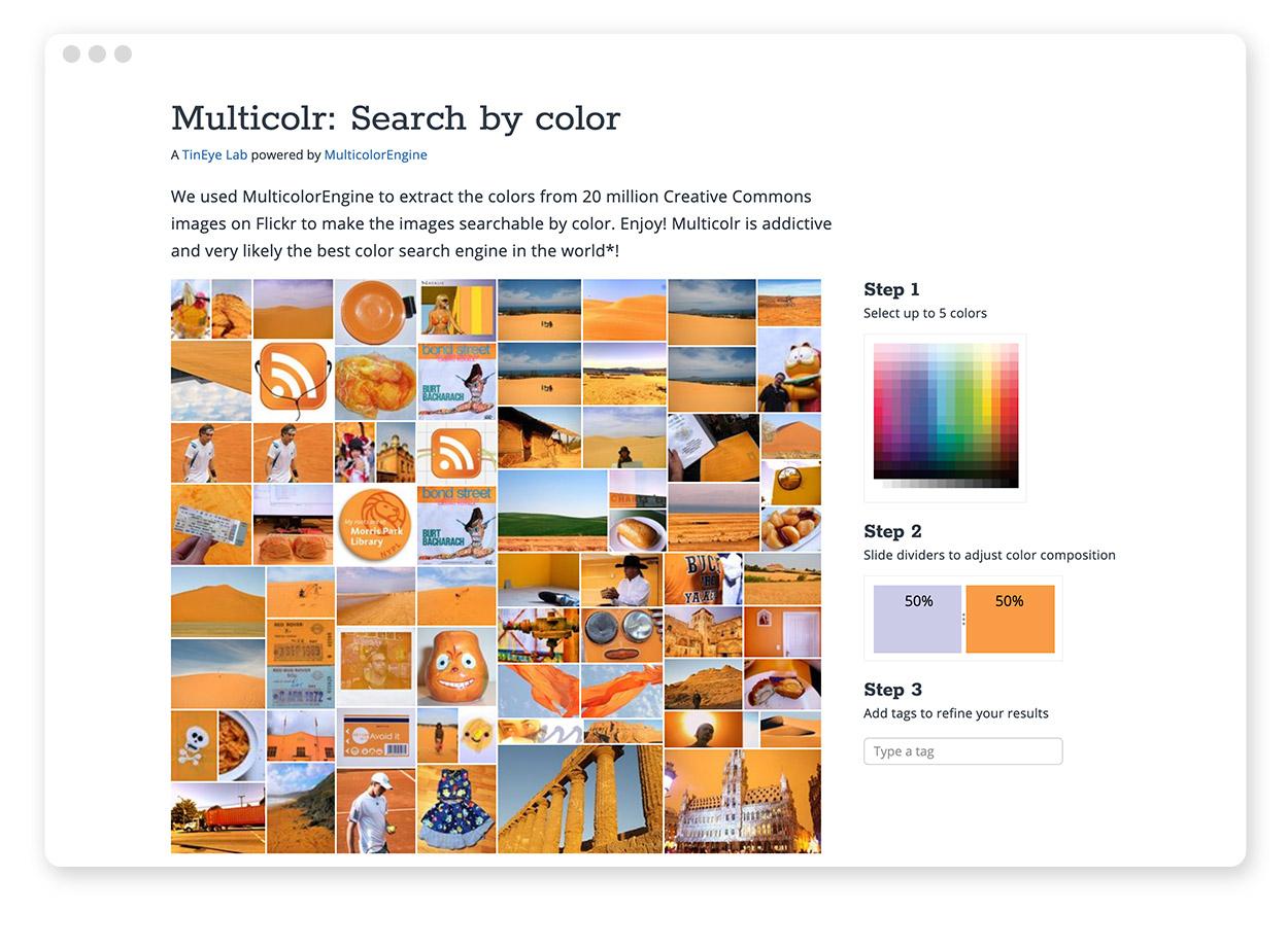 Über 30 Farb-Tools um Farbpaletten & Farbverläufe zu gestalten und zu entdecken 24
