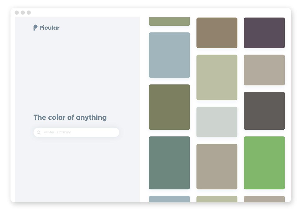 Über 30 Farb-Tools um Farbpaletten & Farbverläufe zu gestalten und zu entdecken 27