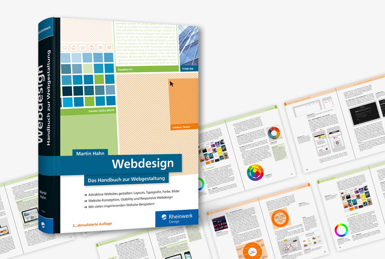 Webdesign Bibliothek 30