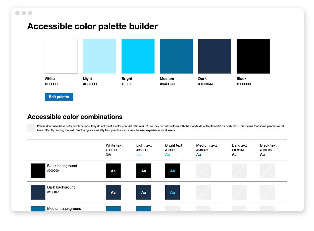 Über 30 Farb-Tools um Farbpaletten & Farbverläufe zu gestalten und zu entdecken 21