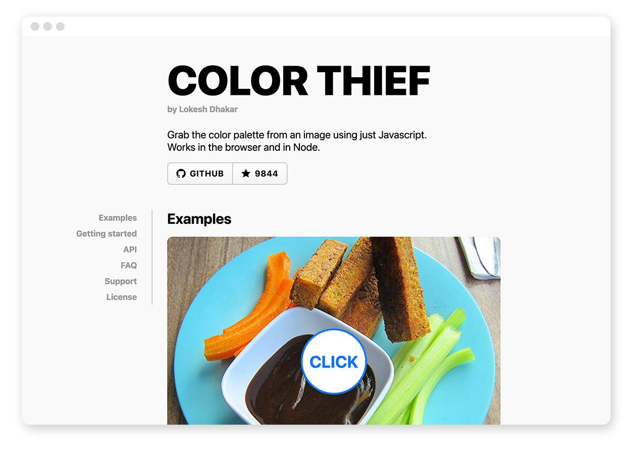 Über 30 Farb-Tools um Farbpaletten & Farbverläufe zu gestalten und zu entdecken 9