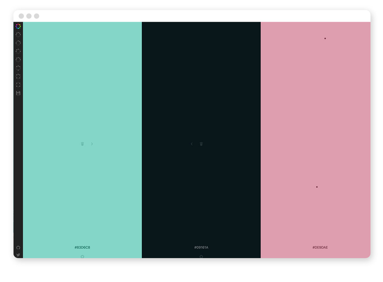 Über 30 Farb-Tools um Farbpaletten & Farbverläufe zu gestalten und zu entdecken 6