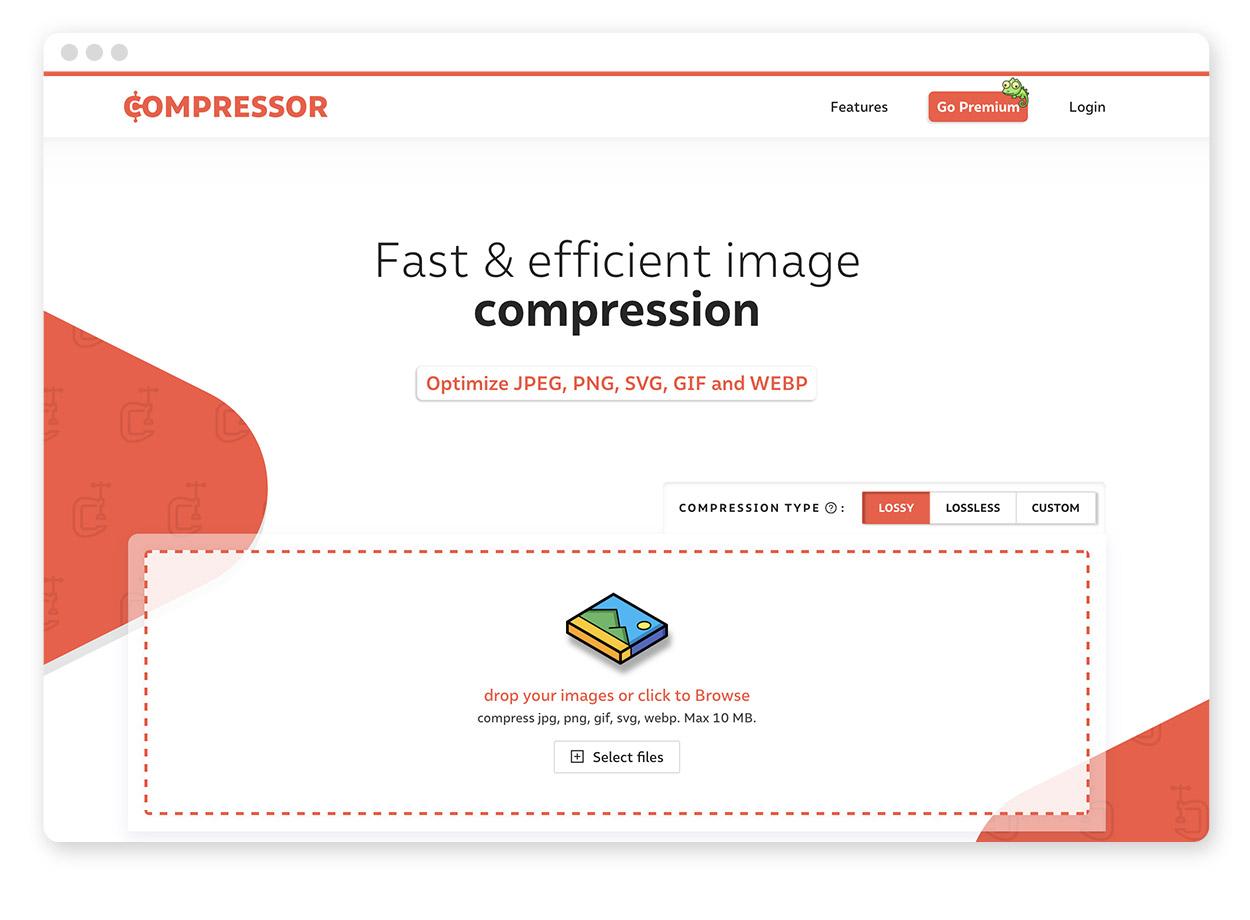 Bilder optimieren fürs Web – Tools, Dateiformate & Plugins 14