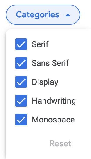 Google Fonts: In 3 einfachen Schritten einbinden 3