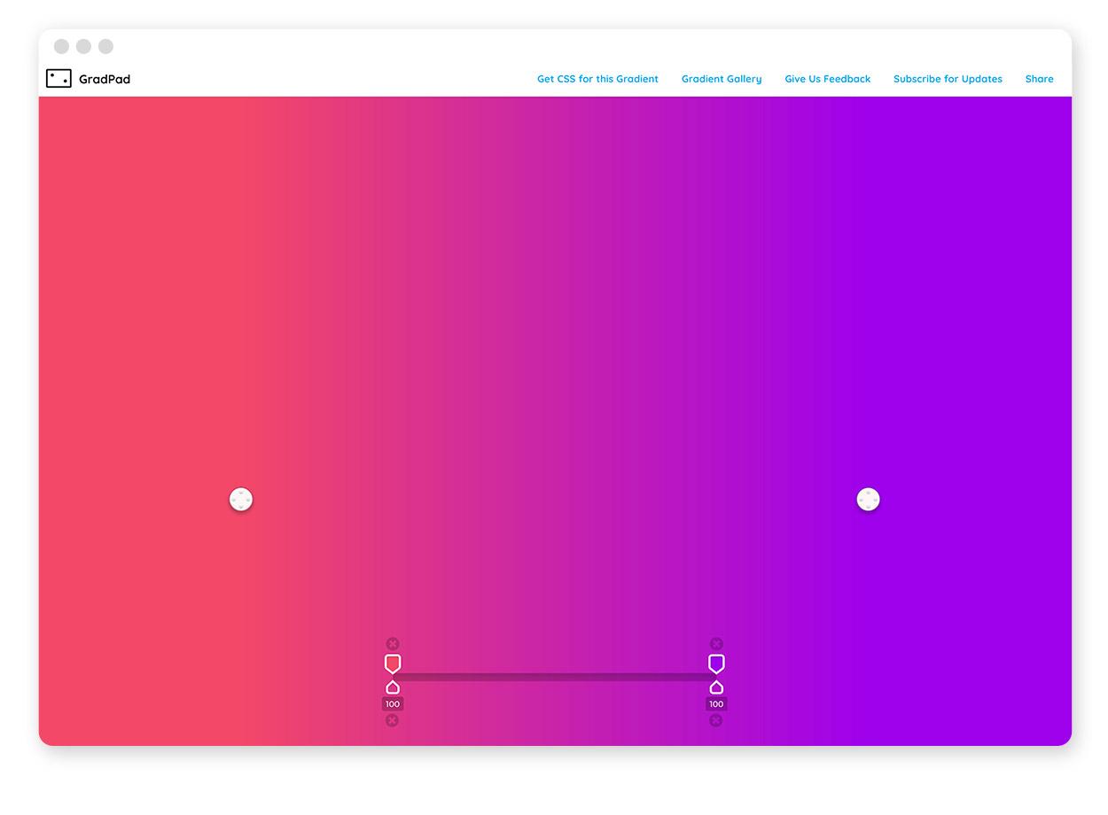 Über 30 Farb-Tools um Farbpaletten & Farbverläufe zu gestalten und zu entdecken 12